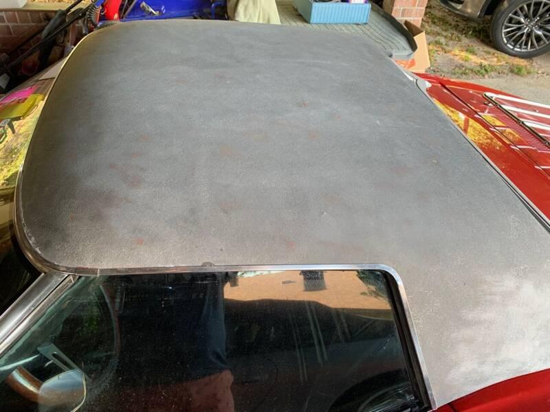 1974 C3 Corvette for sale at A & A Classic Cars - A & A Classic Car Parts in Pinellas Park FL