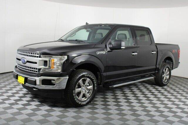 2020 Ford F-150 for sale in Eugene, OR