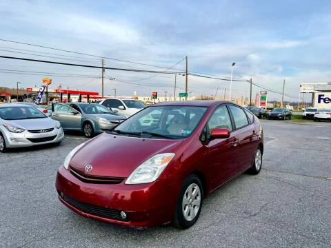 2005 Toyota Prius for sale at AZ AUTO in Carlisle PA
