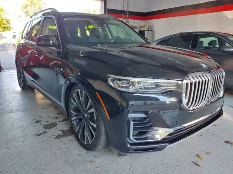 2020 BMW X7 for sale at Auto Direct Inc in Saddle Brook NJ