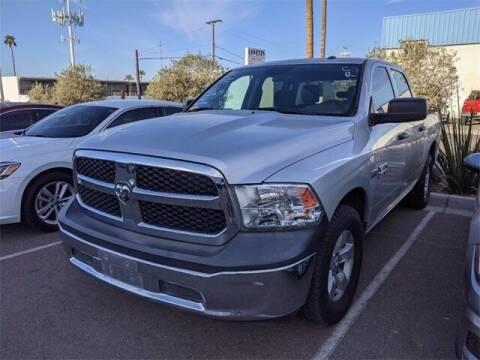 2016 RAM Ram Pickup 1500 for sale at Camelback Volkswagen Subaru in Phoenix AZ
