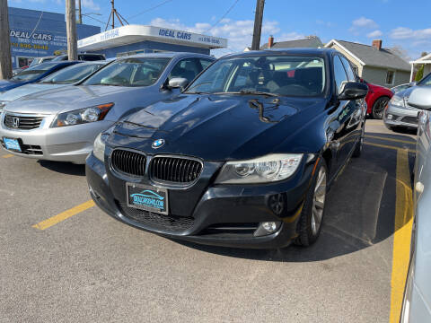 2011 BMW 3 Series for sale at Ideal Cars in Hamilton OH