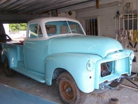 1951 GMC C/K 1500 Series for sale at SARCO ENTERPRISE inc in Houston TX