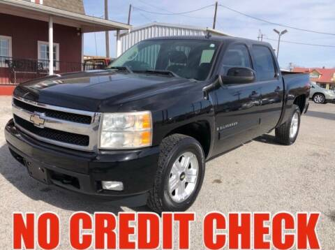 2008 Chevrolet Silverado 1500 for sale at Decatur 107 S Hwy 287 in Decatur TX
