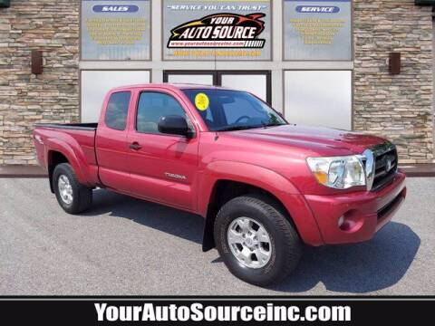 2008 Toyota Tacoma for sale at Your Auto Source in York PA