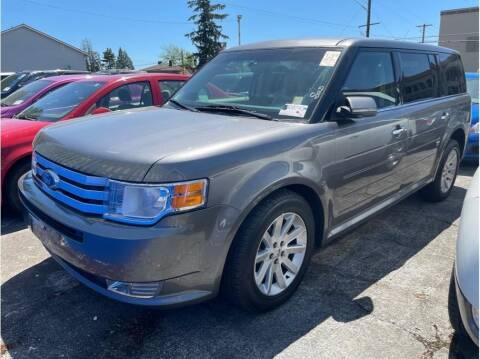 2009 Ford Flex for sale at Chehalis Auto Center in Chehalis WA