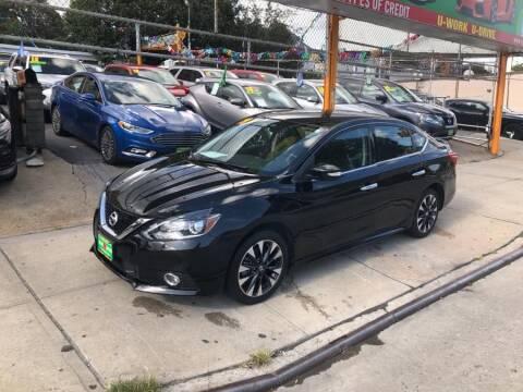 2019 Nissan Sentra for sale at Sylhet Motors in Jamacia NY