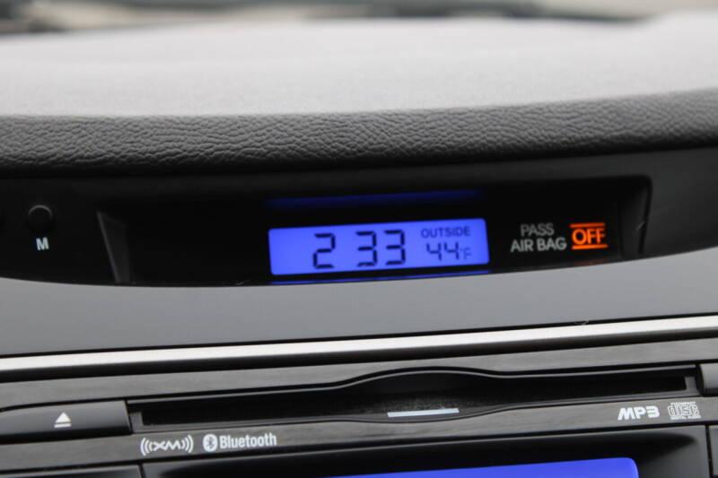 2013 Hyundai Elantra GLS - Everett WA