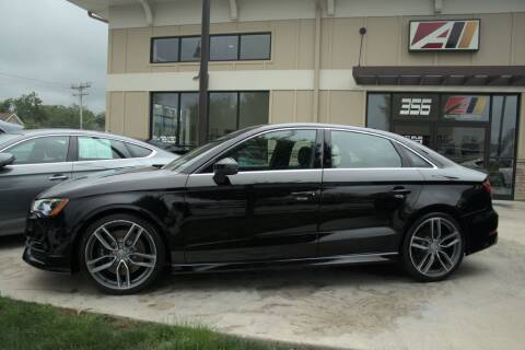 2015 Audi S3 for sale at Auto Assets in Powell OH