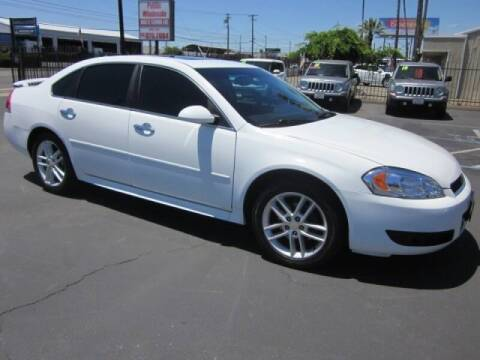 2014 Chevrolet Impala Limited for sale at Public Wholesale in Sacramento CA