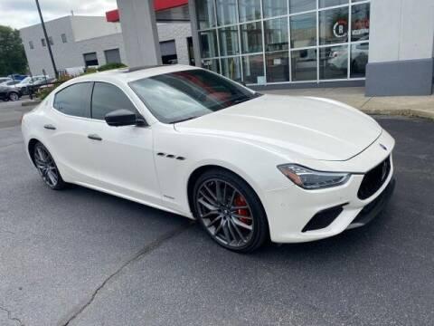 2018 Maserati Ghibli for sale at Car Revolution in Maple Shade NJ