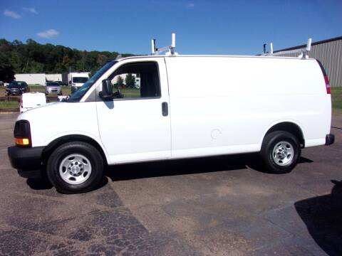 2017 Chevrolet Express Cargo for sale at Welkes Auto Sales & Service in Eau Claire WI