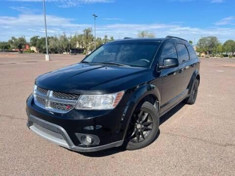 2014 Dodge Journey for sale at DR Auto Sales in Glendale AZ