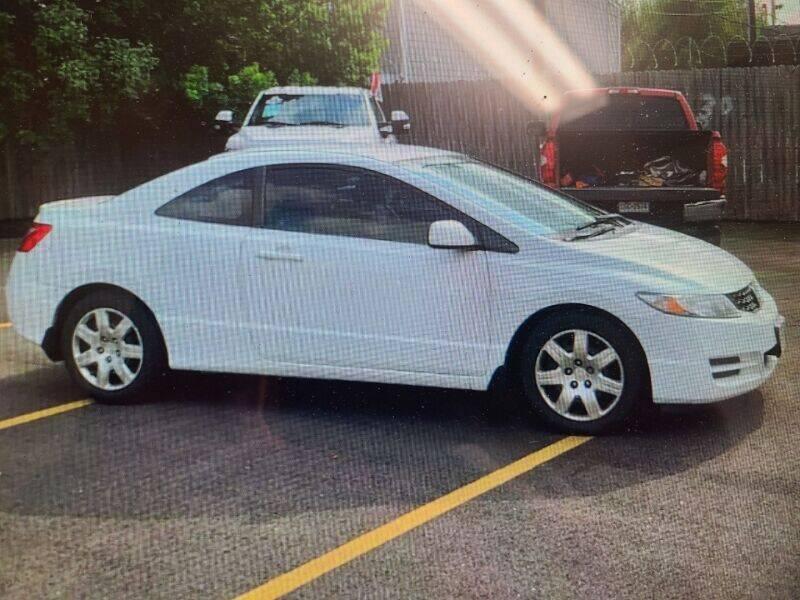 2009 Honda Civic for sale in Austin, TX