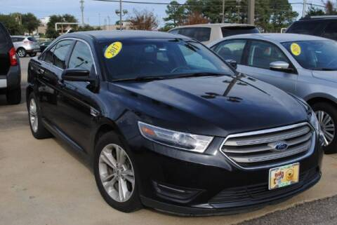 2017 Ford Fusion for sale at Shore Drive Auto World in Virginia Beach VA