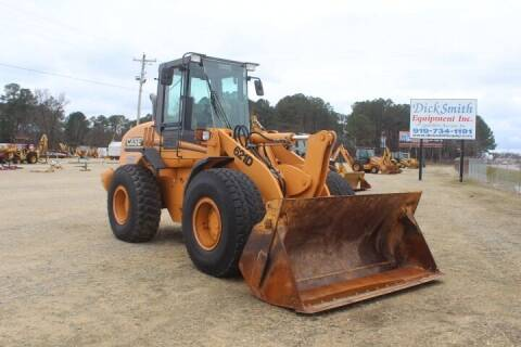 2007 Case IH  621 D for sale at Vehicle Network - Dick Smith Equipment in Goldsboro NC