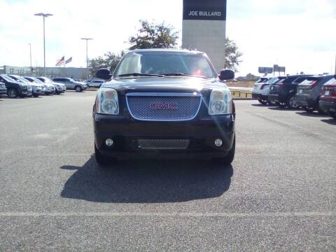 2012 GMC Yukon for sale at JOE BULLARD USED CARS in Mobile AL