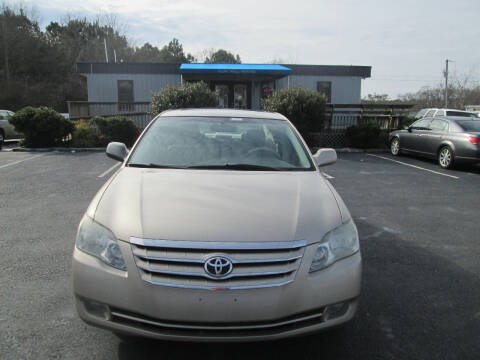 2006 Toyota Avalon for sale at Olde Mill Motors in Angier NC