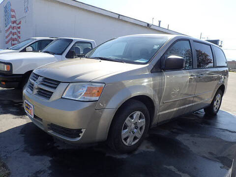 2009 Dodge Grand Caravan for sale at Tommy's 9th Street Auto Sales in Walla Walla WA