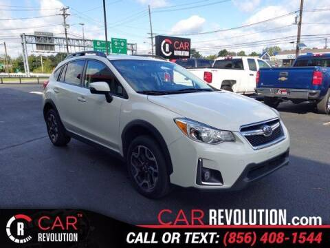 2017 Subaru Crosstrek for sale at Car Revolution in Maple Shade NJ