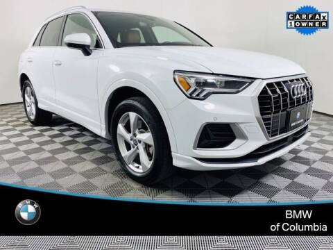 2019 Audi Q3 for sale at Preowned of Columbia in Columbia MO