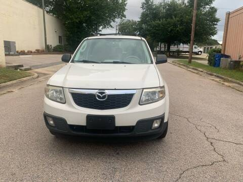 2011 Mazda Tribute for sale at Horizon Auto Sales in Raleigh NC