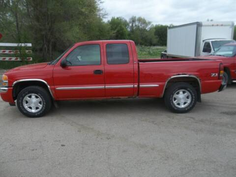 2005 GMC Sierra 1500 for sale at A Plus Auto Sales in Sioux Falls SD