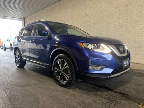 2018 Nissan Rogue for sale at Drive Pros in Charles Town WV