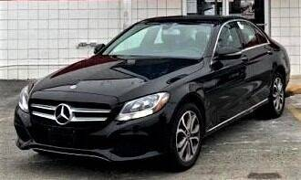 2018 Mercedes-Benz C-Class for sale at Top Line Import of Methuen in Methuen MA