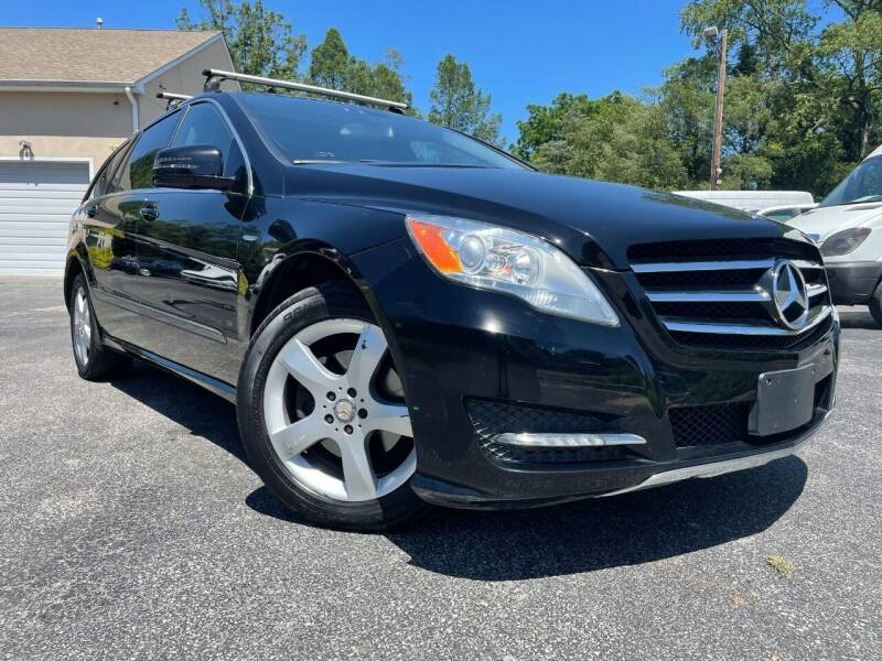 2012 Mercedes-Benz R-Class for sale at 303 Cars in Newfield NJ