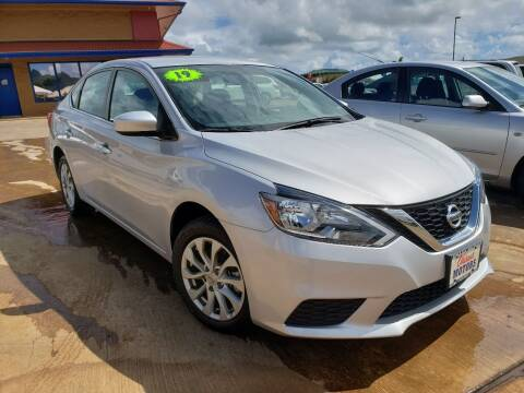 2019 Nissan Sentra for sale at Ohana Motors in Lihue HI