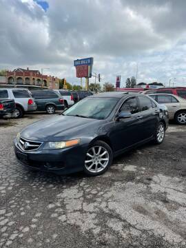 2007 Acura TSX for sale at Big Bills in Milwaukee WI