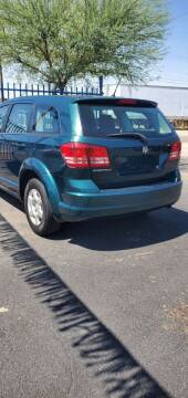 2009 Dodge Journey for sale at Juniors Auto Sales in Tucson AZ