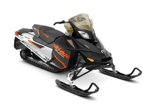 2017 Ski-Doo Renegade® Sport ROTAX&#17 for sale at Road Track and Trail in Big Bend WI