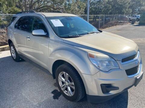 2012 Chevrolet Equinox for sale at Allen Turner Hyundai in Pensacola FL