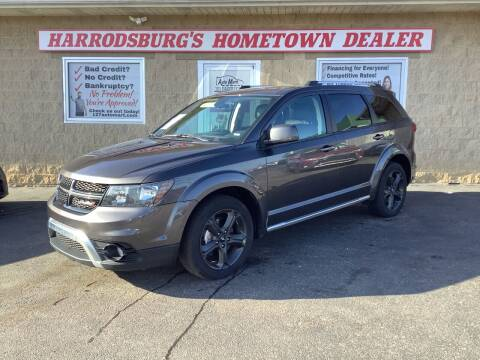 2020 Dodge Journey for sale at Auto Martt, LLC in Harrodsburg KY