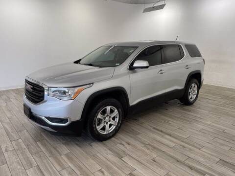 2018 GMC Acadia for sale at TRAVERS GMT AUTO SALES - Traver GMT Auto Sales West in O Fallon MO