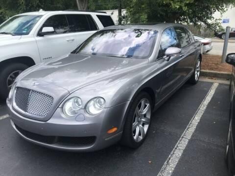 2006 Bentley Continental for sale at Southern Auto Solutions-Jim Ellis Hyundai in Marietta GA