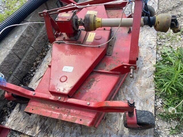 Caroni Finish mower for sale at Dream Machines in Cedar Falls IA