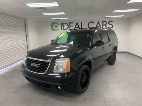2014 GMC Yukon XL for sale at Ideal Cars Atlas in Mesa AZ
