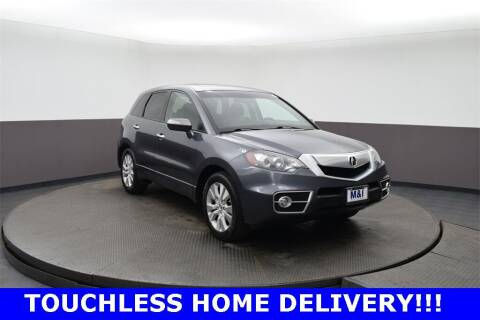 2012 Acura RDX for sale at M & I Imports in Highland Park IL