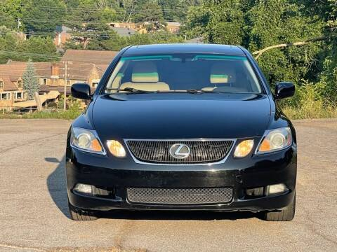 2006 Lexus GS 300 for sale at Car ConneXion Inc in Knoxville TN