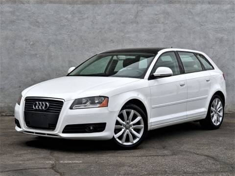 2009 Audi A3 for sale at Divine Motors in Las Vegas NV