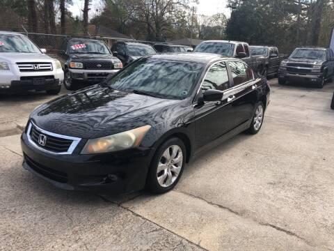2010 Honda Accord for sale at Baton Rouge Auto Sales in Baton Rouge LA