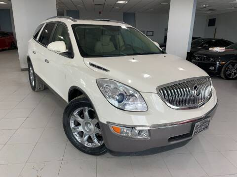 2009 Buick Enclave for sale at Auto Mall of Springfield in Springfield IL