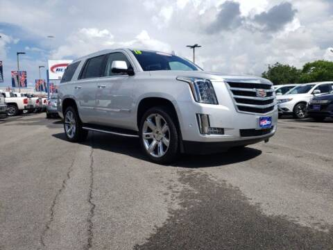 2019 Cadillac Escalade for sale at All Star Mitsubishi in Corpus Christi TX