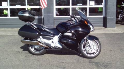 2010 Honda ST1300 for sale at Goodfella's  Motor Company in Tacoma WA