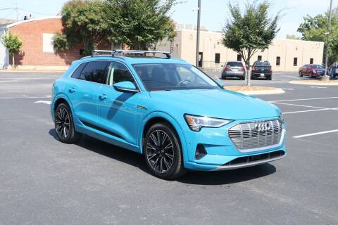 2019 Audi e-tron for sale at Auto Collection Of Murfreesboro in Murfreesboro TN