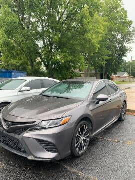 2020 Toyota Camry for sale at Smart Auto Sales of Benton in Benton AR