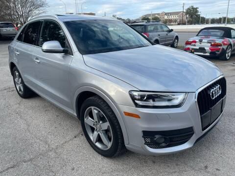 2015 Audi Q3 for sale at Austin Direct Auto Sales in Austin TX
